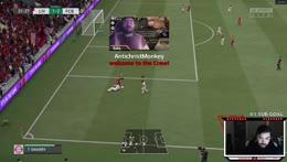 🔴 (17/10) 🔴  🎮 FIFA 21 Grind - WL TIME  👊  Instagram: @Tasos_Sal