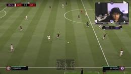 #25eSports | أول فووووت