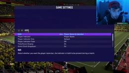 Pro Player WL (17-0)!