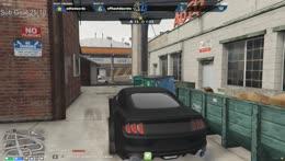 Allen Widemann - Huge Gun Drop  - GTA V RP NoPixel -