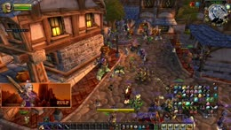 <APES> Gehennas: Winner of ab-tourny own! LFM PVP KILL ALL HORSE INV ON ME!!!