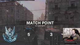 Gamebattles Sniper PC | Mouse and Keyboard  M&K | CDL SnD Search and Destroy | PL