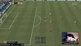 THANKS VOOR 2500 VOLGERS! <3 <3 <3 #PapaSateej speelt FIFA! [4/10 Subs]