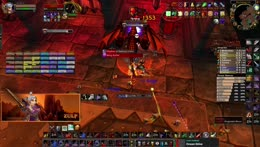 <APES> Gehennas: Wednesday main raid, retail chill and league duo :) own! :D!