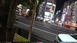Tokyo JPN | relaxing night vibe | !socials