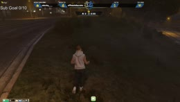 JJ Vagos - Apparently at War - GTA V RP NoPixel -