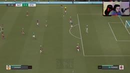 Europa League Qual w/ETHEREAL | @Ziiiiiggy