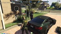 Sr. Deputy Matthew Espinoz - GTA V RP NoPixel -