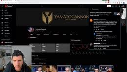 YamatoCannon -  G2 vs DWG summary