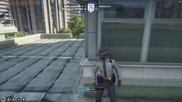 Sergeant Mack | BCSO 308 | NoPixel