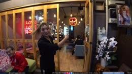Tokyo, JPN | Canned food restaurant! Asakusa bar later | !socials