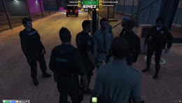 Trooper Hunter | GTA V RP