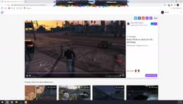New Holiday Overlay! | Ramee | !Twitter @StIcKyRamee | Chang Gang GTA V RP