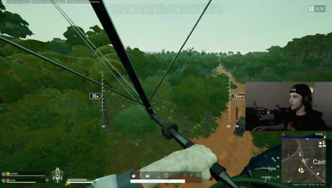Chad - Flight sim Pro!