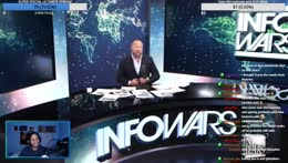 ALEX JONES REACT ANDY and talking to Brenton Lengel and maybe Creationist cat !subtemeber