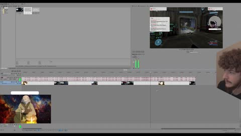 Editing Vibe Stream