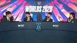 [2020 LoL 월드 챔피언십] 플레이-인 스테이지 4일차