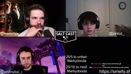 Salt+Cast+Season+16+-+Joreuz+is+here+to+put+us+all+asleep.