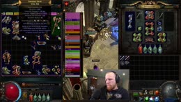 !RIP ON CHAR WITH 200 EX SCEPTRE - FLICKER A8 RETURNS