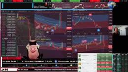 Alonzo Is A GO!   Fiat Mining Mondays  24/7 CRYPTO & NFT Help/Trading  DNN DEGEN Fam ZED   Church of Elon Musk  FTM ADA QNT VET HNT