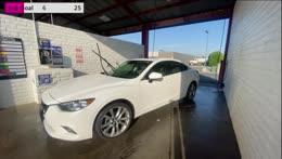 Car wash stream!!!!