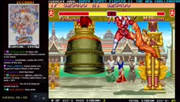 1CCBBH - 1 credit clear attempts on arcade games! Street Fighter II / Alpha / III / EX series! http://lordbbh.rustedlogic.net/1ccbbh/
