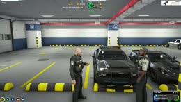 Chief of Police Sam Baas - Nopixel - Road Back to 4k Begins | !Subtember !manscaped !tonor !tiktok