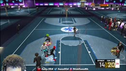 Advanced dribble tutorial? Taking over the stage | !sub !prime !yt !jumpshot