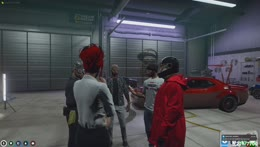 Take Off That Helmet...