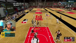 2K GODS HAVE GRACED US WITH A PATCH