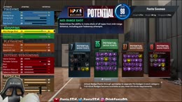 Trying out NEXTGEN COME HELP MAKE MY BUILD | !sub !prime !yt !jumpshot