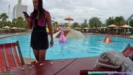 Water park (take2) MonkaS [SUB20%,OFF] ENG/ไทย (TTS $2/200bits) !keth !merch !socials