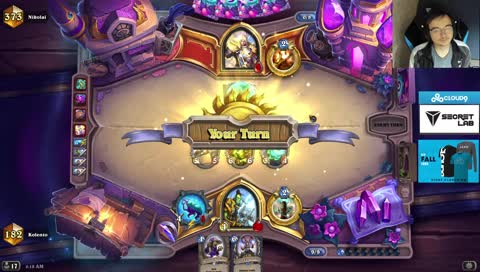 Kolento - Yearly anniversary stream