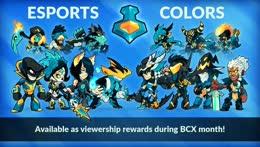 Esports+Developer+Stream+XL
