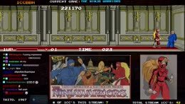 1CCBBH - 1 Credit Clear attempts of... Taito arcade games! | http://lordbbh.rustedlogic.net/1ccbbh