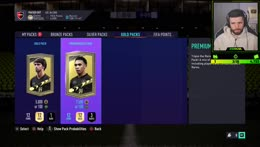 IT'S THAT TIME OF THE WEEK - PACKED OUT FUT CHAMPS GRIND