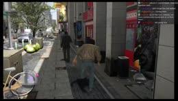 Do! BASE BALL! (Yakuza 5 stream #8)
