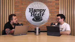 TheVR Happy Hour #1043- 10.13.