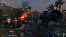 A pusztítás útján...    Far Cry 6 (PC)