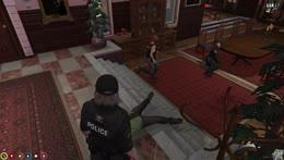NP WL || Snr Officer