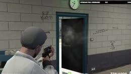 Jailbreak! Randy Bullet | Chang Gang | GTA V RP