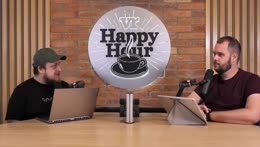 TheVR Happy Hour #1047- 10.19.