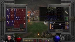 Talán HELL ma!! | Diablo II: Resurrected (SP)