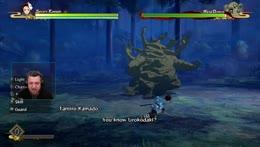 MEKKUKANTÁS... | Demon Slayer -Kimetsu no Yaiba- The Hinokami Chronicles
