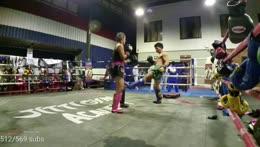 sparring with muay thai man : Bangkok - ENG/ไทย (TTS $2/200bits) !keth !merch !socials
