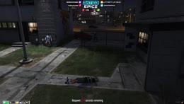 Randy Bullet | Chang Gang | GTA V RP