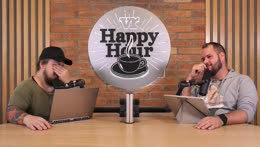 TheVR Happy Hour #1049- 10.21.