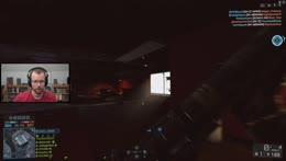Battlefield 2042 Waiting Room - !charm