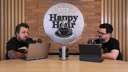 TheVR Happy Hour #1050- 10.22.