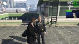POLICJA ZACZYNA SIĘ IRYTOWAĆ - BetterLifeRp